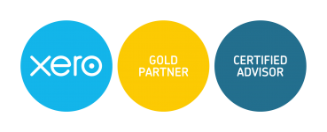 xero-gold-partner + cert-advisor-badges-RGB